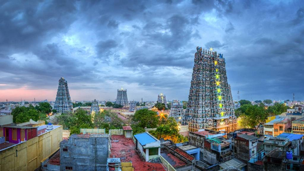 Madurai Package